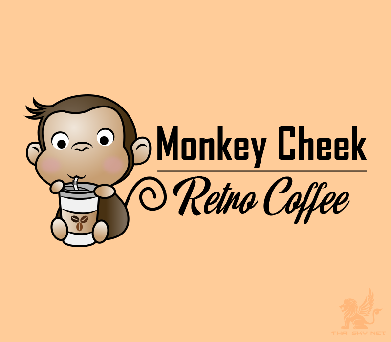 Monkey Cheek