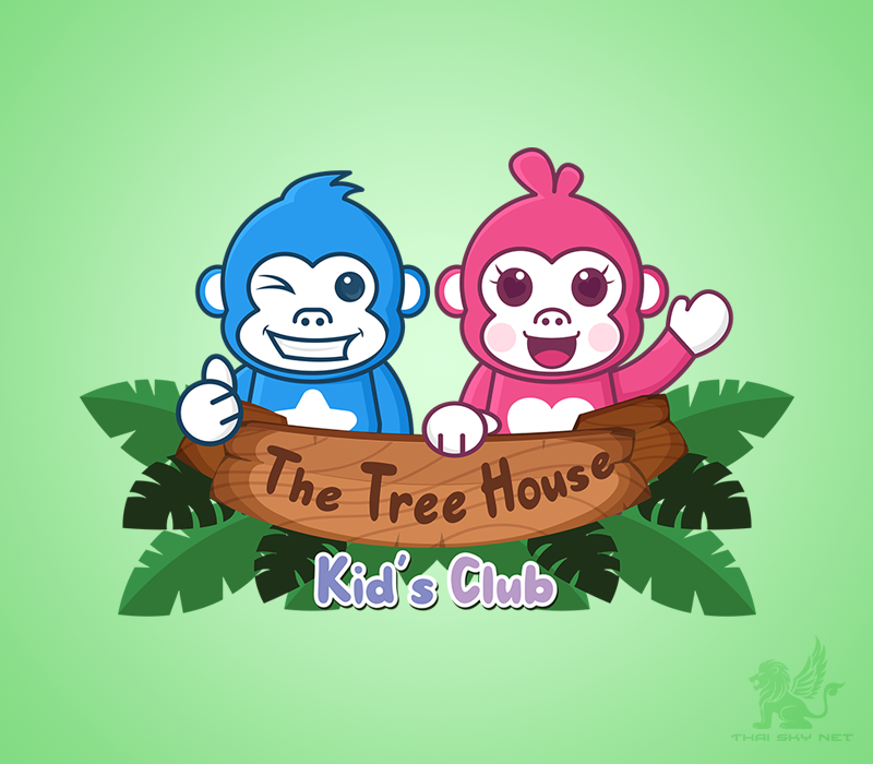 The Tree House Kids Club