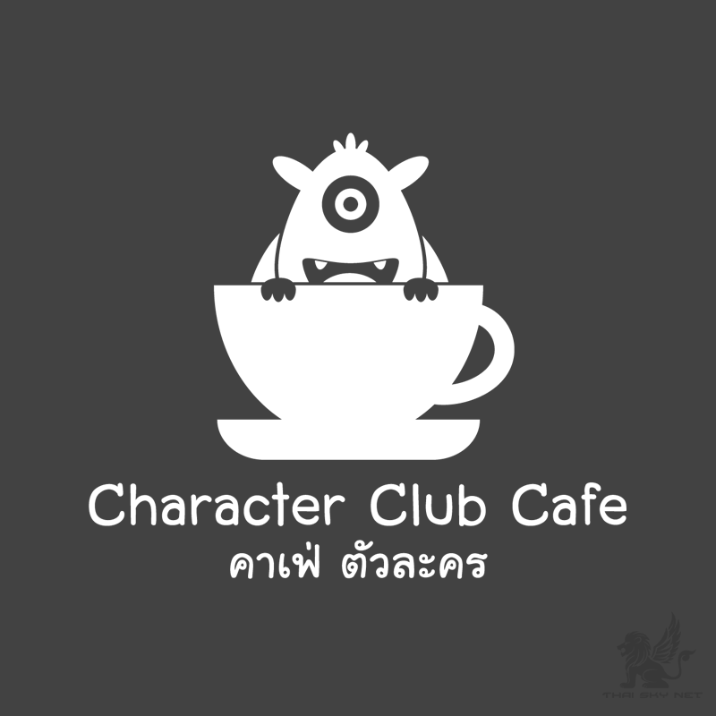 Character Club Cafe\\'